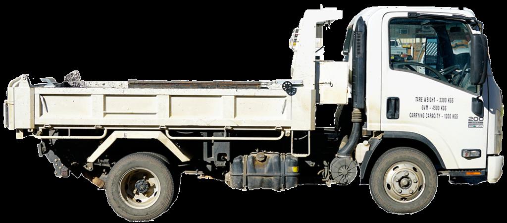 small-truck
