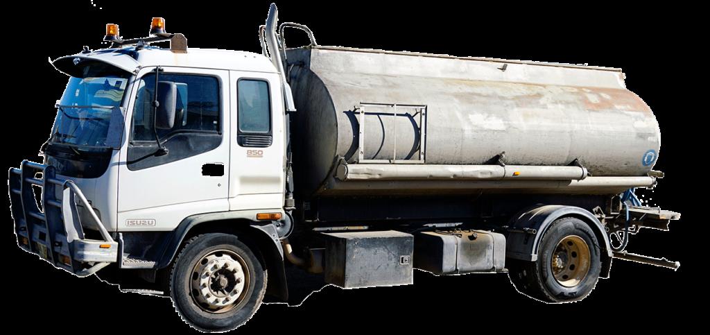 water-truck